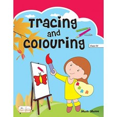 Tracing and Colouring Class-IV
