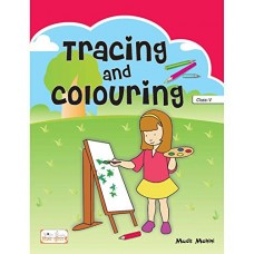 Tracing and Colouring Class-V