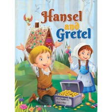 Hansal And Gretel