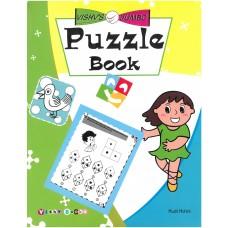 Vishv's Jumbo Puzzle Book
