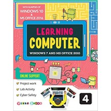 Learning Computer (Part-4)