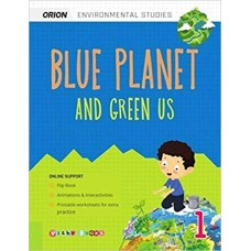 Blue Planet & Green Us-1
