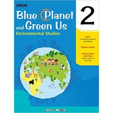 Blue Planet & Green Us-2