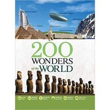 200 Wonders of the World