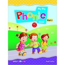 My Big Phonic Book-1