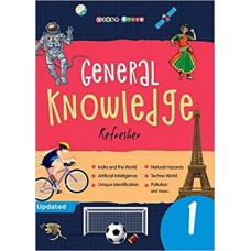 General Knowledge Refresher-1