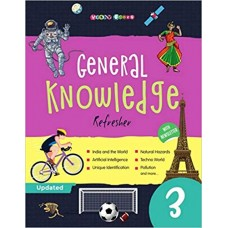 General Knowledge Refresher-3