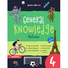 General Knowledge Refresher-4
