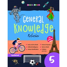 General Knowledge Refresher-5