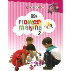 Art and Craft Flower Making 2