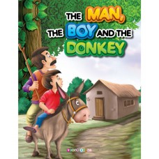 The Man, The Boy & The Donkey