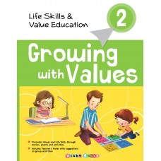 Growing with Values-2