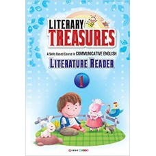 Literary Treasures-1