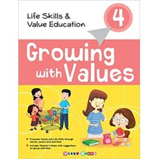 Growing with Values-4