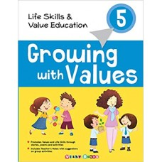 Growing with Values-5