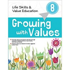 Growing with Values-8