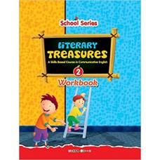 Literary Treasures Work Book -2