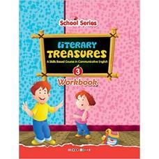 Literary Treasures Work Book -3