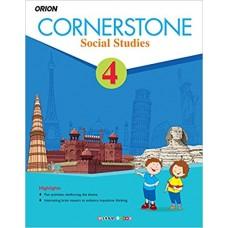 Cornerstone Integrated Social Studies-4