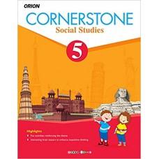 Cornerstone Integrated Social Studies-5