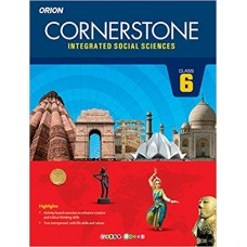 Cornerstone Integrated Social Studies-6
