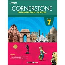 Cornerstone Integrated Social Studies-7