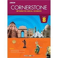 Cornerstone Integrated Social Studies-8