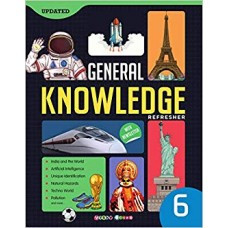General Knowledge Refresher-6