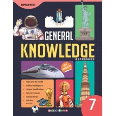 General Knowledge Refresher-7