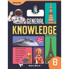 General Knowledge Refresher-8