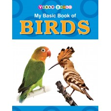 My Basic Book of Birds