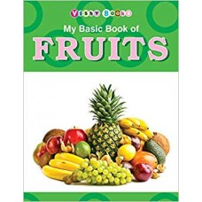 My Basic Book of Fruits