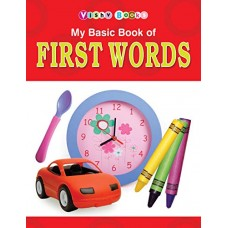 My Basic Book of First Words