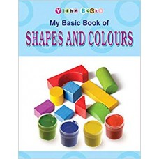 My Basic Book of Shapes and Colours