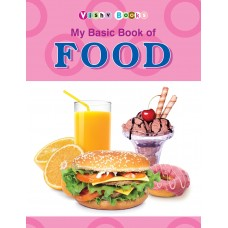 My Basic Book of Food