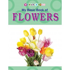 My Basic Book of Flowers