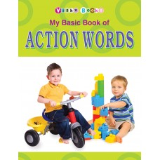 My Basic Book of Action Words