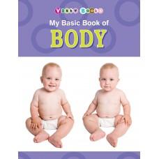 My Basic Book of Body