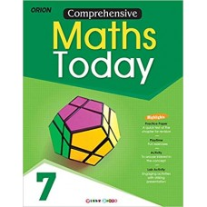 Comp. Maths Today-7