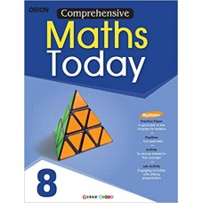 Comp. Maths Today-8