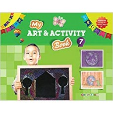My Art & Activity Book 7