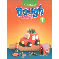 My First Book of Dough Modelling 1