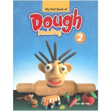 My First Book of Dough Modelling 2
