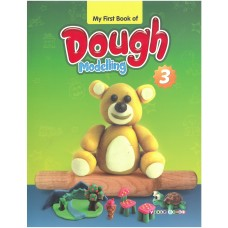 My First Book of Dough Modelling 3
