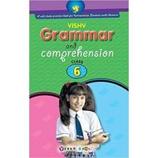 Vishv Grammar and Comprehension - 6