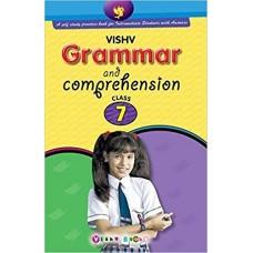 Vishv Grammar and Comprehension - 7