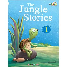 The Jungle Stories - 1