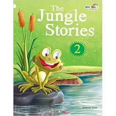 The Jungle Stories - 2