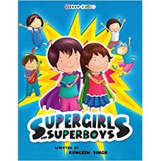 Super Girls And The Super Boys