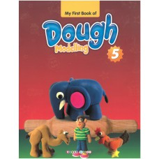 My First Book of Dough Modelling 5